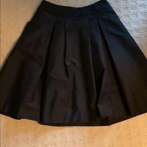 Black House White Market size 0 skirt. Worn twice